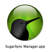 SugarSyncアイコン